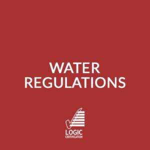 water-regulations
