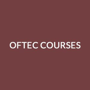 OFTEC Training