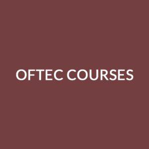 OFTEC Training