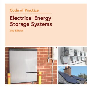 IET Energy Storage Guide