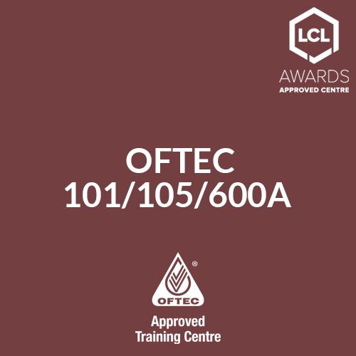 OFTEC 101 105 600A