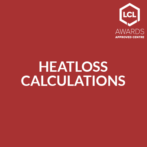 Heat Loss Calculations