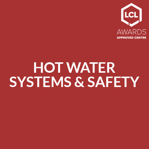 Hot Water Systems and Safety
