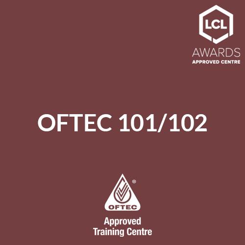 OFTEC 101 102