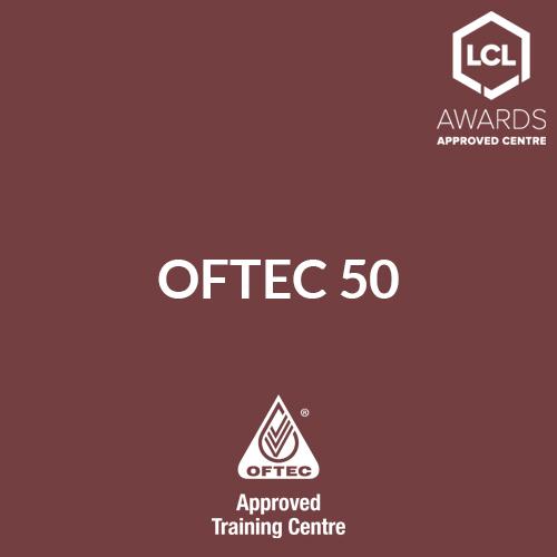 OFTEC 50