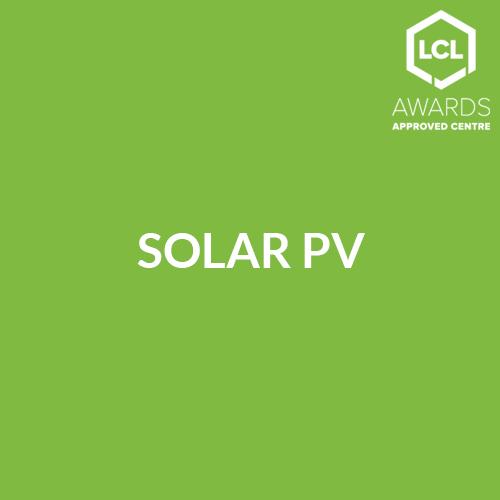 Solar Photovoltaics Installer