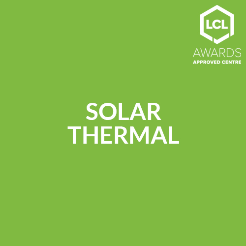 Domestic Solar Thermal Installer