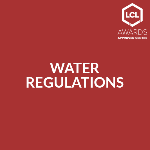 Water Regulations WRAS