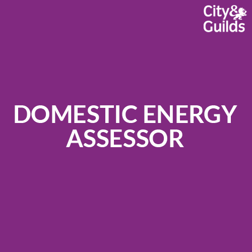 Domestic Enegry Assessor Training