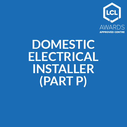 Domestic Electrical Installer Part P